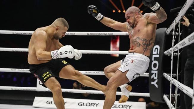 """""""Tureckému Tysonovi"""" se návrat do ringu vydařil, Angličana totálně rozkopal"""